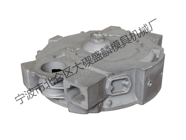 Sinotruk flywheel housing 1