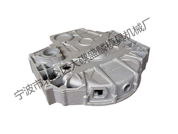 Sinotruk flywheel housing 2